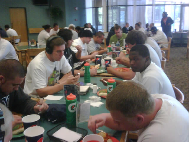 Image result for football pregame meal